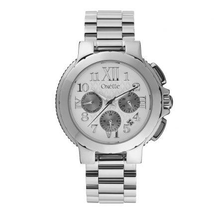 Γυναικείο ρολόι μπρασελέ OXETTE 11X03-00436