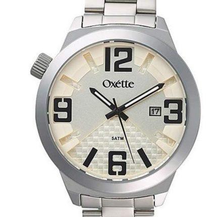 Unisex ρολόι OXETTE 11X03-00433 με μπρασελέ