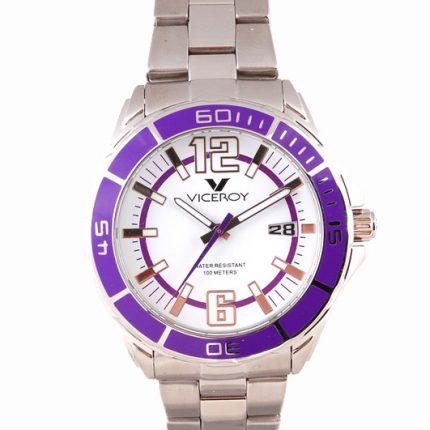 VICEROY - 40672-35 - Ρολόι γυναικείο με μπρασελέ