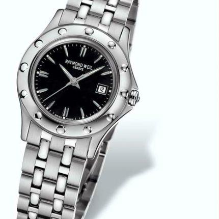Tango - 5390.ST.20001 - RAYMOND WEIL - Γυναικείο Ρολόι με μπρασελέ