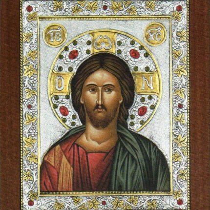 Βυζαντινες Εικονες Ιησου Χριστου - Αγιογραφια - K304