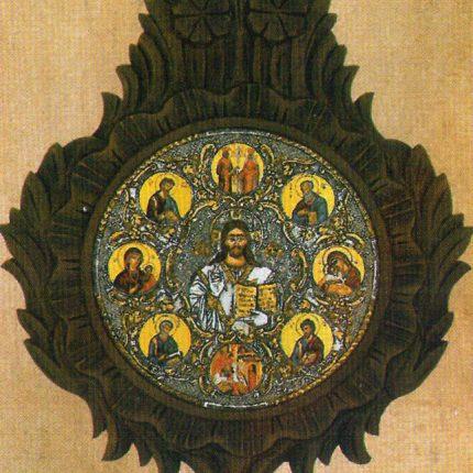 Βίος Χριστού 140X STR